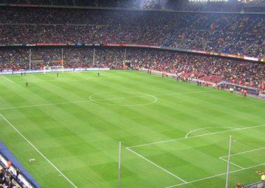 Apuesta en directo en fútbol
