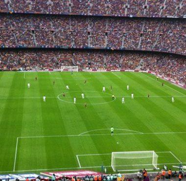 Apuestas deportivas fútbol